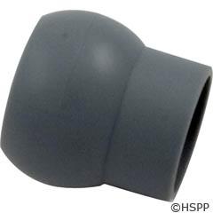 Balboa Water Group/ITT Eyeball,Directional,Duo Blaster,Gray - 30-2691GRY