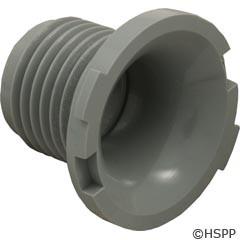 Balboa Water Group/ITT Fitting,Duo Blaster,Gray - 36-3920EXTGRY