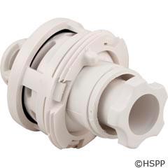 Balboa Water Group/ITT Freedom Caged Adjustable Eyeball Assy - 10-FS35AWHT