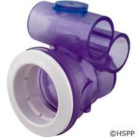 Balboa Water Group/ITT Freedom Jet Assy Less Eyeball - 10-FS711