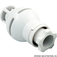 Balboa Water Group/ITT Af Mark Ii Eyeball Assembly, White - 50-5835WHT