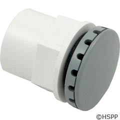 Balboa Water Group/ITT Air Injector Assy, Gray - 11-9200GRY