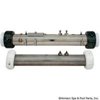 Balboa Water Group Flo Thru Heater Value/Le 5.5Kw/240V W/O Sensor & P/S - 58027