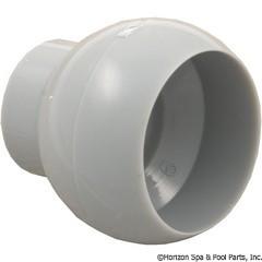 Balboa Water Group/ITT Super Micro Magna, Slimline Eyeball Only, Gray - 30-3951GRY