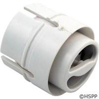 Balboa Water Group/ITT Micro Magna Blaster Eye/Cage Assy Rh White - 16-3912WHT