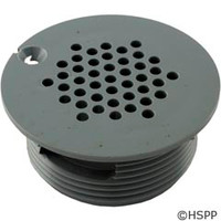 Balboa Water Group/ITT Strip Skimmer Grate Only, Gray - 30-6521GRAY
