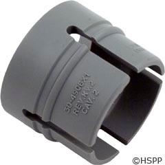 Balboa Water Group/ITT Super Micro Magna Eyeball Cage, Gray - 30-4906XI GRY