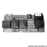 Brett Aqualine Bl-45 Relay Board - 34-5021