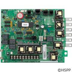Balboa Water Group Board,9800Cp,Deluxe Millenium,W/ Phone Plug,Caldera - 51823-01