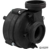"""Balboa Water Group/Vico Ultima 1.5Hp 2""""X2"""" Ctr Suc/Side Disch(Red/Green) - 1215123"""