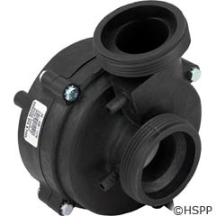 """Balboa Water Group/Vico Ultima 2Hp 2""""X2"""" Ctr Suc/Side Disch(Red) - 1215132"""