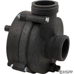 "Balboa Water Group/Vico Ultima 3/4Hp 1.5""X1.5"" Ctr Suc/Ctr Disch(Grey) - 1215158"