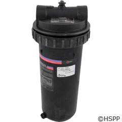 Carvin/Jacuzzi Cfr-25 In-Line Filter Thd - 9422-2429