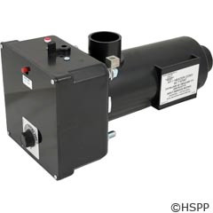 Brett Aqualine Ht-1 Heater Complete W/ T-Stat - 90-221111