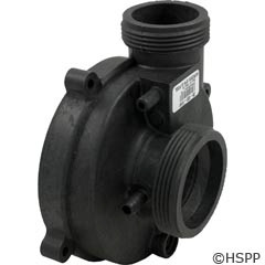 "Balboa Water Group/Vico Ultima Volute 2"" Ctr Suc/1.5"" Side Dis - 1210015"