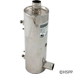 Brett Aqualine Low Flow Heater, 4.0Kw, Brett - 2-00-5005