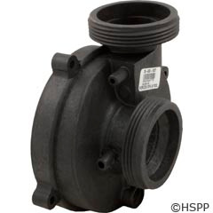 "Balboa Water Group/Vico Ultima Volute 2"" Ctr Suc/Side Dis - 12-10-014"