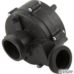 Balboa Water Group/Vico Ultimax 3.0Hp, Side Discharge - 1215186