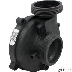 """Balboa Water Group/Vico Volute 2"""" Ctr Suc/Side Dis, Wide Front (3Hp Full Rate & Up) - 1210036"""