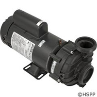 Balboa Water Group/Starite Dura-Jet Dj 2.5Hp 2-Spd 230V - DJAAYGB-0001
