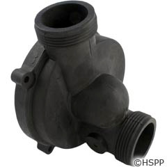 Balboa Water Group/Vico Volute Front/Top Discharge 1,1-1/2Hp, Ultra Flo - 1210006