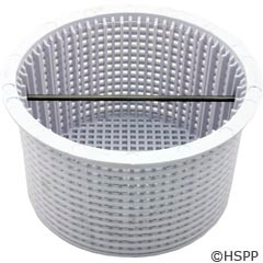 Carvin/Jacuzzi Pmt Skim Basket - 43-0507-07