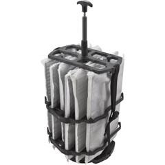 Carvin/Jacuzzi Grid Cassette Ls/De40 - 42356206R000