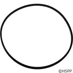 Carvin/Jacuzzi O-Ring Square, Strainer Lid O/S P (O-332) - 47-0463-05