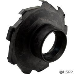 Carvin/Jacuzzi Impeller 1Hp Fr High Flow-Kit(Impeller,Seal,Diffuser) - 05-3802-09