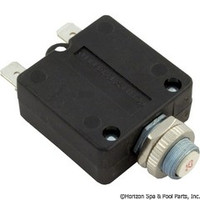 Generic Circuit Breaker, Panel Mount, 25A, 120V -
