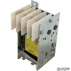 Tecmark Corporation Sequencer Solenoid Activated Csc1102 - CSC-1102