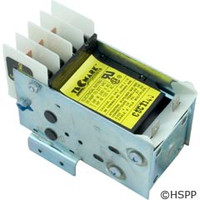 Tecmark Corporation Sequencer Solenoid Activated Csc1140 - CSC-1140