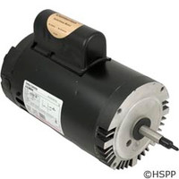 A.O. Smith Electrical Products Motor C-Face Thd 3.0Hp Sgl Spd 230V - B131