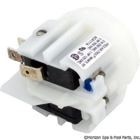 Pres Air Trol Air Switch-Alt, Spdt, Center Spout - ACA-111A