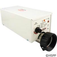 Coates Heater Co. Coates 6Il Heater Complete - 6ILS