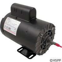 A.O. Smith Electrical Products Aos Motor, 56Fr, 5.0Hp Spl, 1Spd 230V Thru Blt - B238