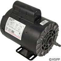 A.O. Smith Electrical Products Aos Motor, 56Fr, 2.0Hp Spl, 2Spd 230V Thru Blt - B2233