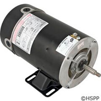 A.O. Smith Electrical Products Aos Motor 48Fr 3/4Hp Sgl Spd 115V - BN-24VI