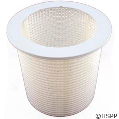 Custom Molded Products American Concrete Skimmer Basket (Cmp) - 27180-037-000