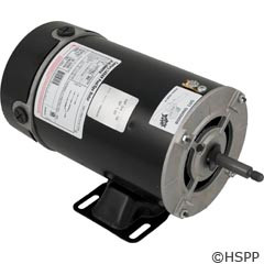 A.O. Smith Electrical Products Aos Motor 48Fr 3/4Hp 2Spd 115V - BN-36