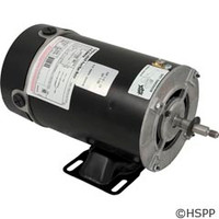 A.O. Smith Electrical Products Aos Motor 48Fr 1.0Hp 2Spd 115V - BN-37V1