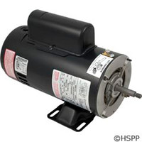 A.O. Smith Electrical Products Aos Motor 48Fr 2Hp 2Spd 220V - BN-51