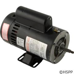 A.O. Smith Electrical Products Aos Motor, 2.5Hp, 230V, 2-Spd - SDS1252