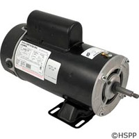 A.O. Smith Electrical Products Aos Motor 48Fr 3Hp 2Spd 230V - BN-62