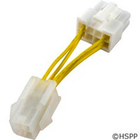 Consumer Engineering Adaptor, Vita Transformer, 4 To 8 - 0442207
