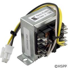 Consumer Engineering Vita Transformer 110V 2Amp 8Pin - 0442205