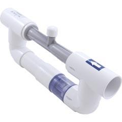 """Del Ozone Parts Bag,Ec.1-4,(2""""Un.Injector Manifold For Single/Var Spd) - 9-0210-11"""