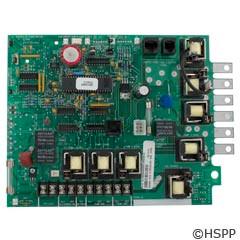 Balboa Water Group Board, D1Sr, D-1, Millenium Serial Dlx. W/Phone Plug - 51485