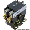 Products-Unlimited Pu 110V 50A Contactor Dp -