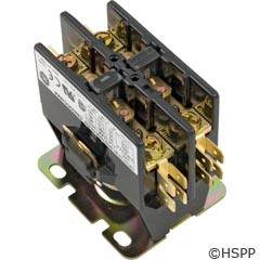 Products-Unlimited Pu 110V 40A Contactor Dp -